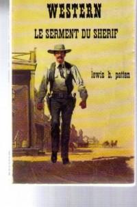 Le Serment du shérif