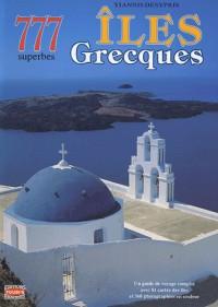 777 Superbes Iles Grecques
