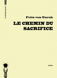 Chemin du Sacrifice (le)