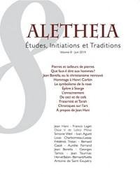 Aletheia Vol 8