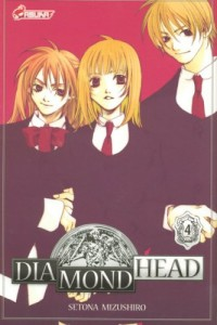 Diamond Head, Tome 4 :