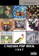 L'agenda pop rock 1967
