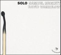 Solo en CD (par David Warrilow)