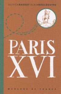 Paris XVI