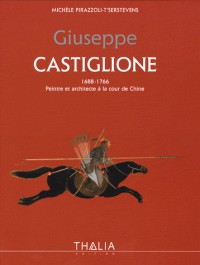 Giuseppe Castiglione : 1688-1766