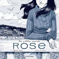 Les petites marées, Tome 3 : Rose