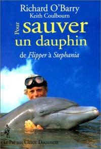 Pour sauver un dauphin