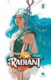 Radiant, Tome 8 :