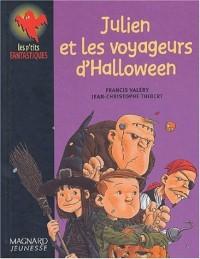 Julien et les voyageurs d'Halloween