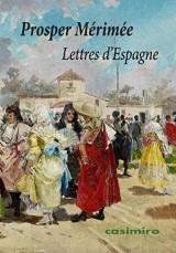 Lettres d'Espagne