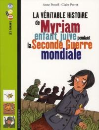 MYRIAM ENFANT JUIVE PENDANT