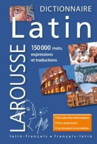 Maxi Poche Plus Latin Français / Français Latin Nouvelle Edition 2011