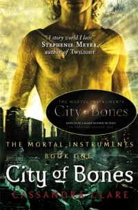 The Mortal Instruments, Book 1 : City of Bones