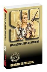 SAS 113 Les trompettes de Jéricho [Poche]