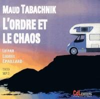 L'Ordre et le Chaos (1cd MP3)