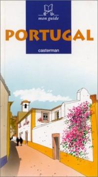 Portugal  mon guide