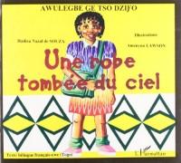Robe Tombee du Ciel (une) Bilingue Français-Ewe (Togo