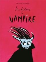 Une histoire de vampire