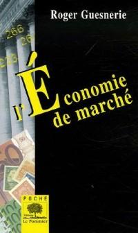 L'Economie de marché