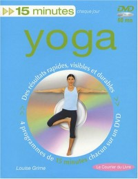 Yoga (1DVD)