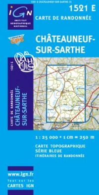 1521e Chateauneuf-Sur-Sarthe