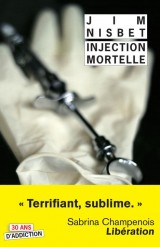 Injection mortelle [Poche]