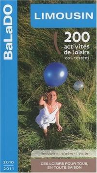 Guide BaLaDo Limousin 2010-2011