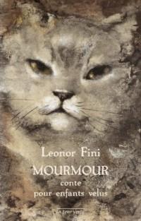 Mourmour Conte pour Enfants Velus