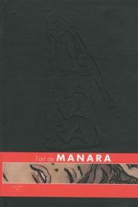L'art de Manara