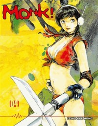 Monk !, Tome 4 :