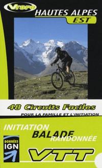 VTOPO Hautes Alpes Est - Famille et Initiation