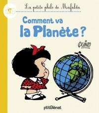 La Petite Philo de Mafalda la Planete