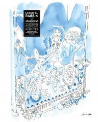 Chat du Rabbin (Le) - tome 7 - Chat du rabbin Tome 7 - GF N&B