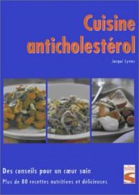 Cuisine anticholestérol : Des conseils pour un coeur sain