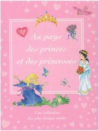 Au pays des princes et des princesses