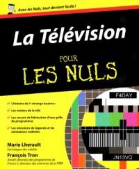 La télévision pour les nuls