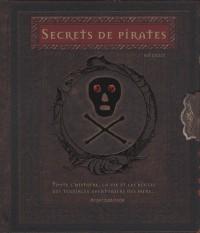 Le grand livre des pirates