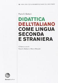 L & L - Lingua e Lingue: Didattica Dell'italiano Come Lingua Seconda e Straniera