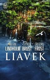 Liavek [Poche]