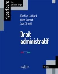 Droit administratif - 12e éd.