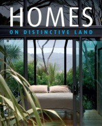 Homes on dictinctive land