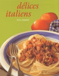 Délices italiens