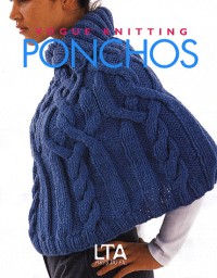 Ponchos : Vogue Knitting