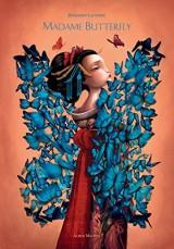 Madame Butterfly : Librement adapté de l'opéra Madame Butterfly de Giacomo Puccini et de Madame Chrysanthème de Pierre Loti