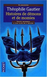 Histoires de démons et de momies