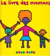 Le livre des mamans