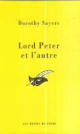 Lord Peter et l'Autre