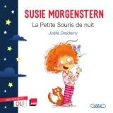 La petite souris de nuit - Une histoire et... Oli