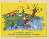 Sylvain et Sylvette 22 - Sylvain s'attaque aux gros poissons