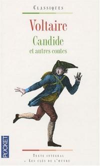 Candide ou l'Optimiste : Et autres contes